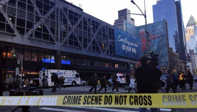 Нью-йоркський терорист звертався до Трампа у Facebook