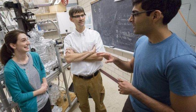 Фізики довели існування нового виду матерії