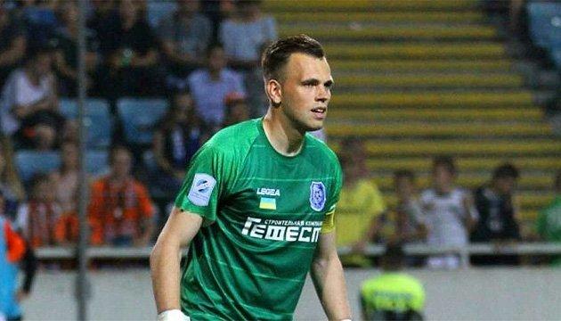 Футбол: Гутор розірвав угоду з одеським