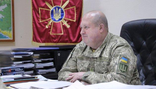 Командующий Сухопутных войск: В планах - переход на пушки стандарта НАТО
