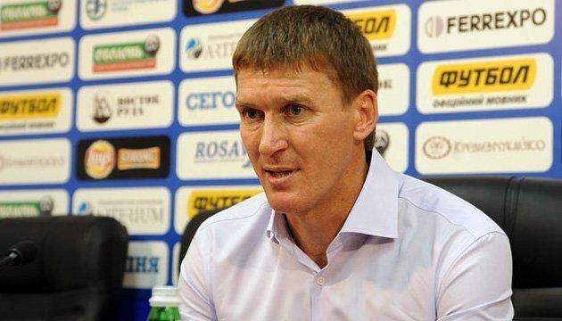 Сачко визнаний кращим тренером 19 туру футбольної Прем'єр-ліги