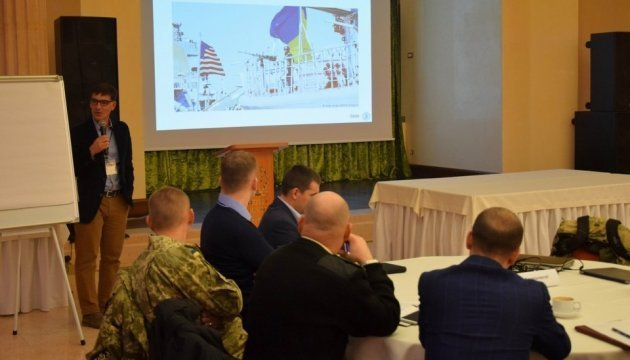 Conference on planning Sea Breeze 2018 kicks off in Odesa (photos)