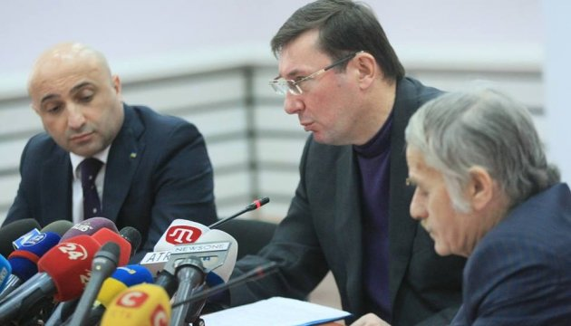 Prosecutor general signs motion to bring MP Bakulin to account