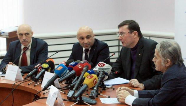 Les occupants ont saisi plus de 4 000 entreprises ukrainiennes en Crimée