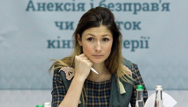 Мінінформ: журналістка Роуч не просила дозволу на поїздку до анексованого Криму