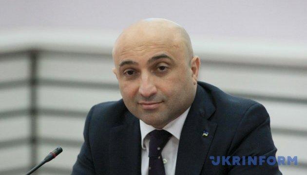 Прокурор Крыма проведет в Одессе прием переселенцев из полуострова