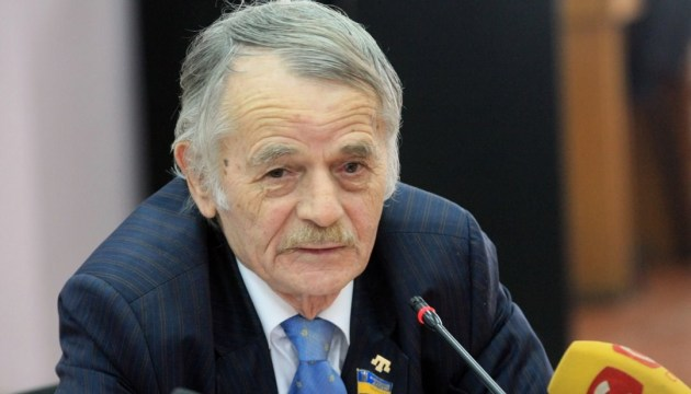 Dzhemilev: It will be difficult to pass constitutional amendments on Crimea