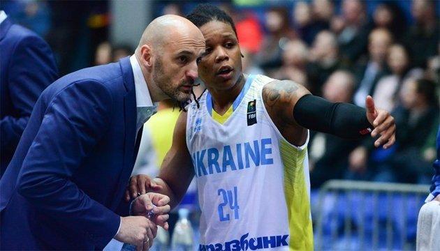 Д'андра Мосс відзначилась у баскетбольному чемпіонаті Іспанії
