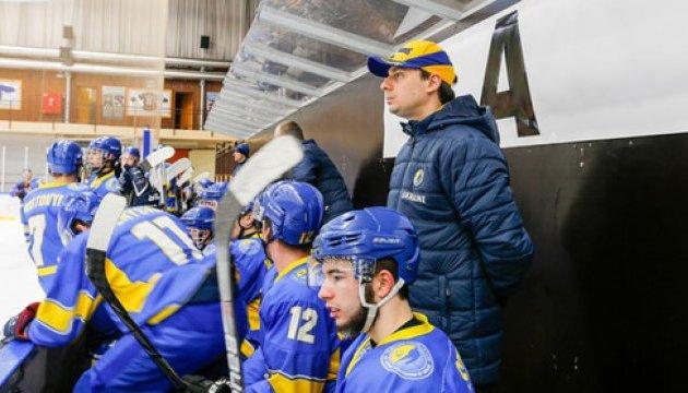 Хокей: молодіжна збірна України в серії булітів програла Норвегії на чемпіонаті світу