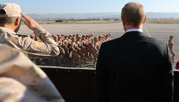 Источники подтвердили около 300 жертв среди россиян во время боя в Сирии – Reuters
