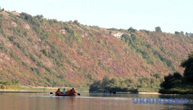Днестровский каньон и гастрономический туризм: Прикарпатье назвало приоритеты на 2018-й