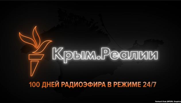 Нон-стоп про життя в окупації: Крим.Реалії проведуть радіомарафон