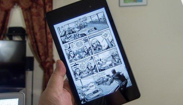 Google випустив додатки для селфі та створення коміксів