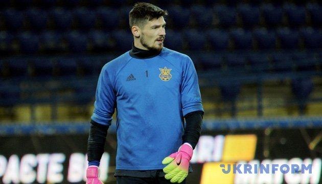 Українець Бойко вперше в сезоні потрапив до заявки турецького