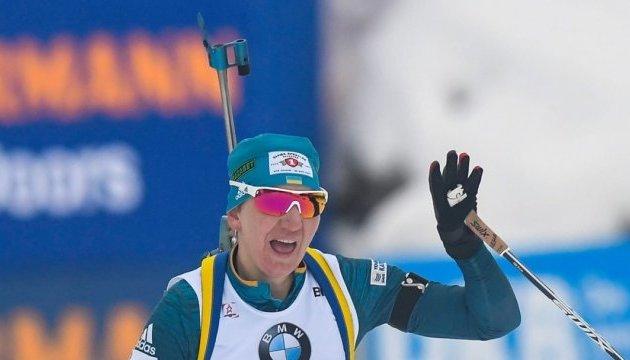 Біатлон: французький етап Кубка світу відкриє жіночий спринт