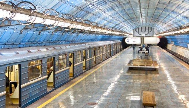 В Днипро привезли тяжелую технику для бурения метро