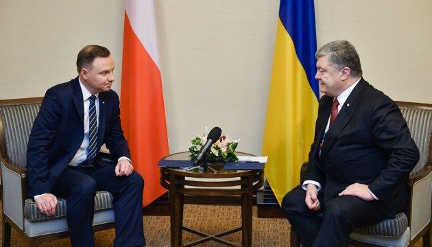De nouvelles tensions sur le devoir de mémoire entre la Pologne et l'Ukraine