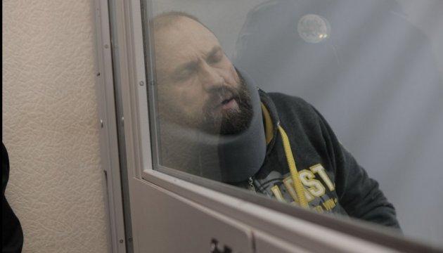Кровавое ДТП в Харькове: водитель Touareg жалуется суду, что в СИЗО не может