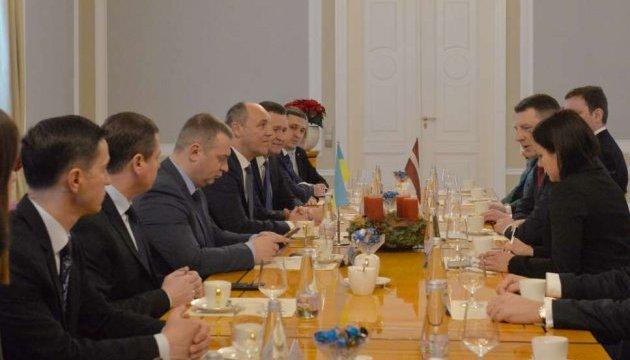 Верховная Рада обратится к европейским партнерам относительно Nord Stream 2 - спикер