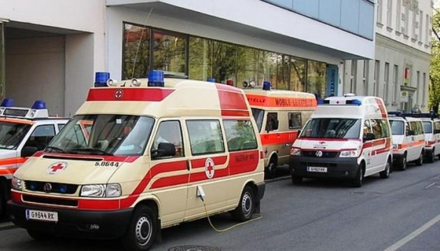 В Австрії на заводі стався витік хімікатів, десятки постраждалих