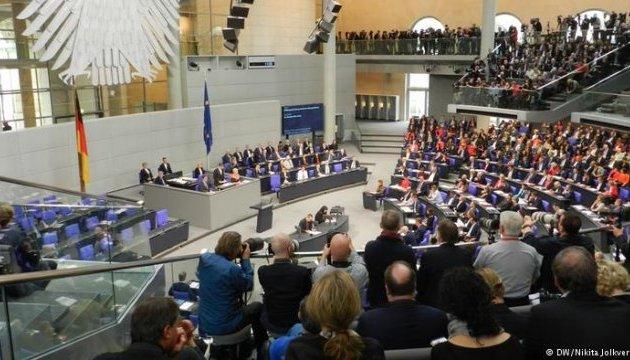 Депутати Бундестагу проголосували за автоматичне підвищення своєї зарплати
