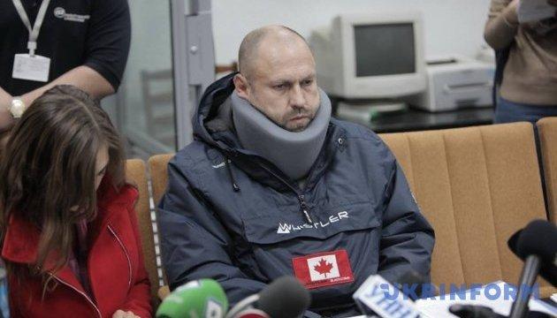 Смертельна ДТП у Харкові: Дронов відмовився від апеляції