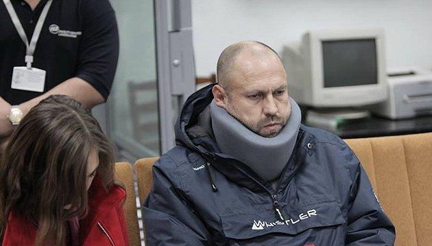 L'accident mortel à Kharkiv : Dronov restera aussi en détention