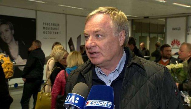 Бринзак про бойкот етапу Кубка світу з біатлону в Тюмені: Як всі зроблять, так і ми