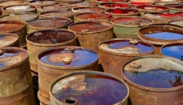 На Херсонщині знайшли майже дві тонни покинутих отрутохімікатів