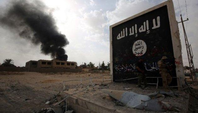 В Іраку стратили 38 бойовиків ІДІЛ та Аль-Каїди