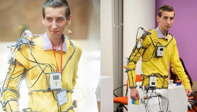 Український винахід лідирує у голосуванні на стартап-платформі Robohub