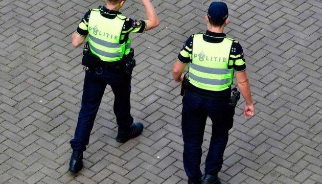 В Нидерландах полиция предотвратила крупный теракт