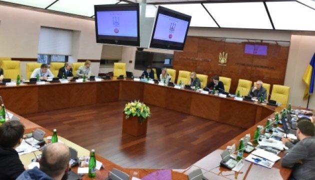 Робоча група УЄФА/ФФУ обговорила у Києві стан розвитку жіночого футболу