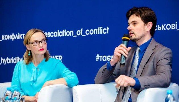Кремль використовує демократичні здобутки в Україні як наші вразливості - МІП