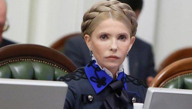 Колишній помічник Трампа працюватиме лобістом на Тимошенко