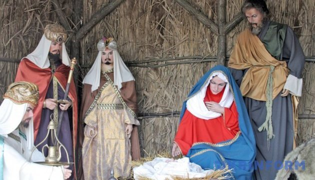 В Одесі відкриється Різдвяна резиденція добра