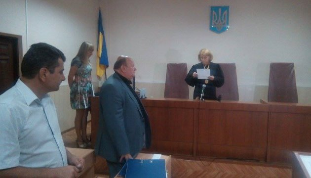 Подозреваемый в связях с боевиками экс-мэр Торецка вышел из СИЗО - волонтер