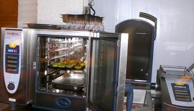 Багатофункціональне обладнання для ресторанів. Що вміє пароконвектомат?