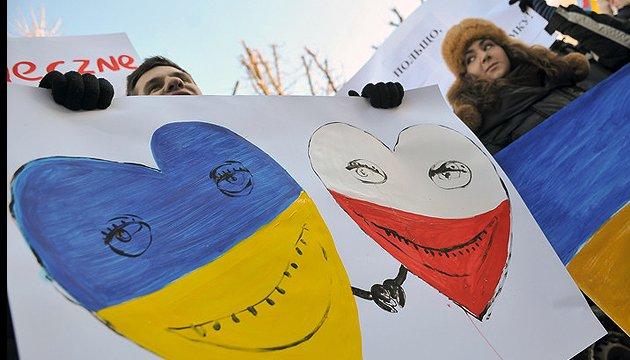 Безвіз майже не вплинув на збільшення українців у Польщі