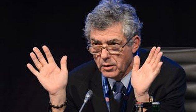 ФІФА може не допустити Іспанію на чемпіонат світу-2018 з футболу