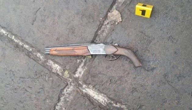 Заарештували чоловіка, який стріляв у мера Білозерського