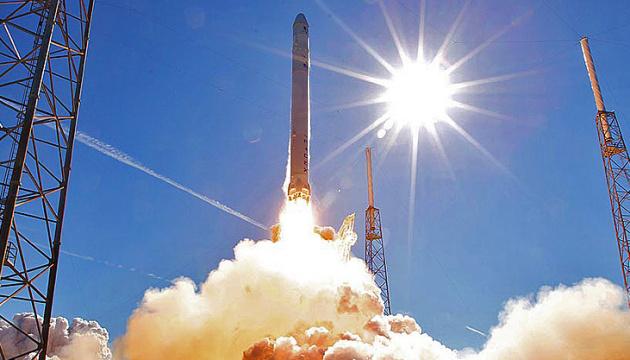 Ізраїль відправить нову космічну експедицію на Місяць