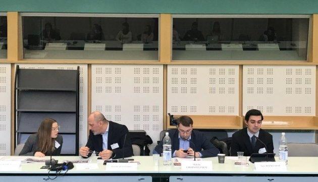 Свобода ЗМІ: у Раді Європи розробили новий план співпраці з Україною