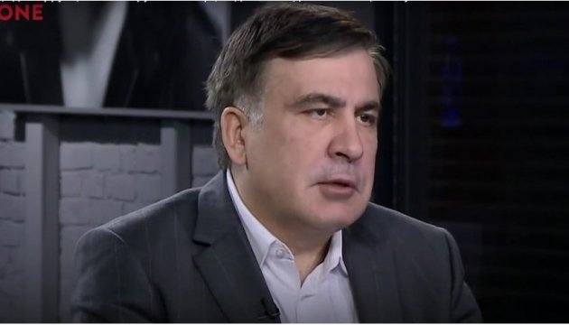 Court to consider Saakashvili's lawsuit against president on Jan 29