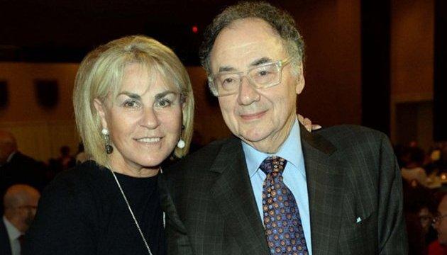 Поліція визнала смерть канадського мільярдера Шермана і його дружини вбивством