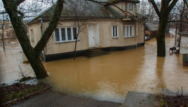 Опади на Закарпатті майже припинилися, але паводок ще триватиме - Москаль