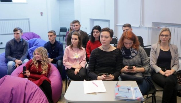 Оновлена Студрада при Мінінформі провела першу зустріч