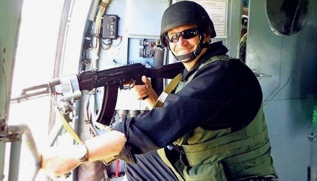 Кульчицький став для українського воїна символом відваги та мужності - Порошенко