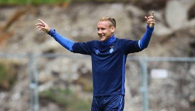 ЗМІ: Віда залишається в «Динамо»