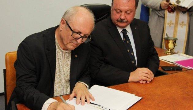 Україна відкрила почесне консульство у Сіднеї